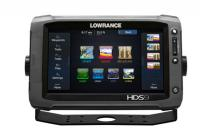 LOWRANCE presenta HDS® GEN2 TOUCH con pantalla táctil panorámica
