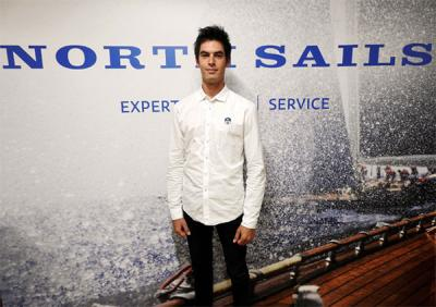 Jorge Martínez Doreste se incorpora a la red comercial de North Sails