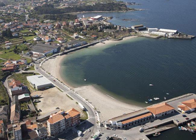 Resultado de imagen de preguntoiro playa galicia