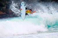 La WORLD SURF LEAGUE calienta motores con lo mejor del Surf Europeo