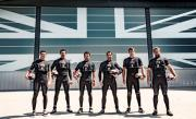 INEOS TEAM UK se incorpora al GC32 Racing Tour 2018