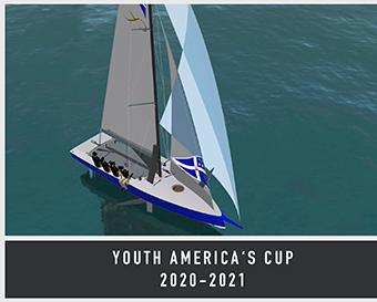 El Royal New Zealand Yacht Squadron anuncia su nueva competición Youth America's Cup