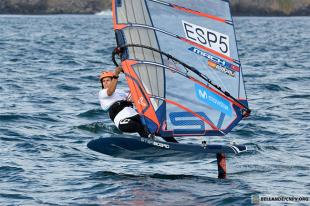 Azores Windsurfing Foil Open Challenge